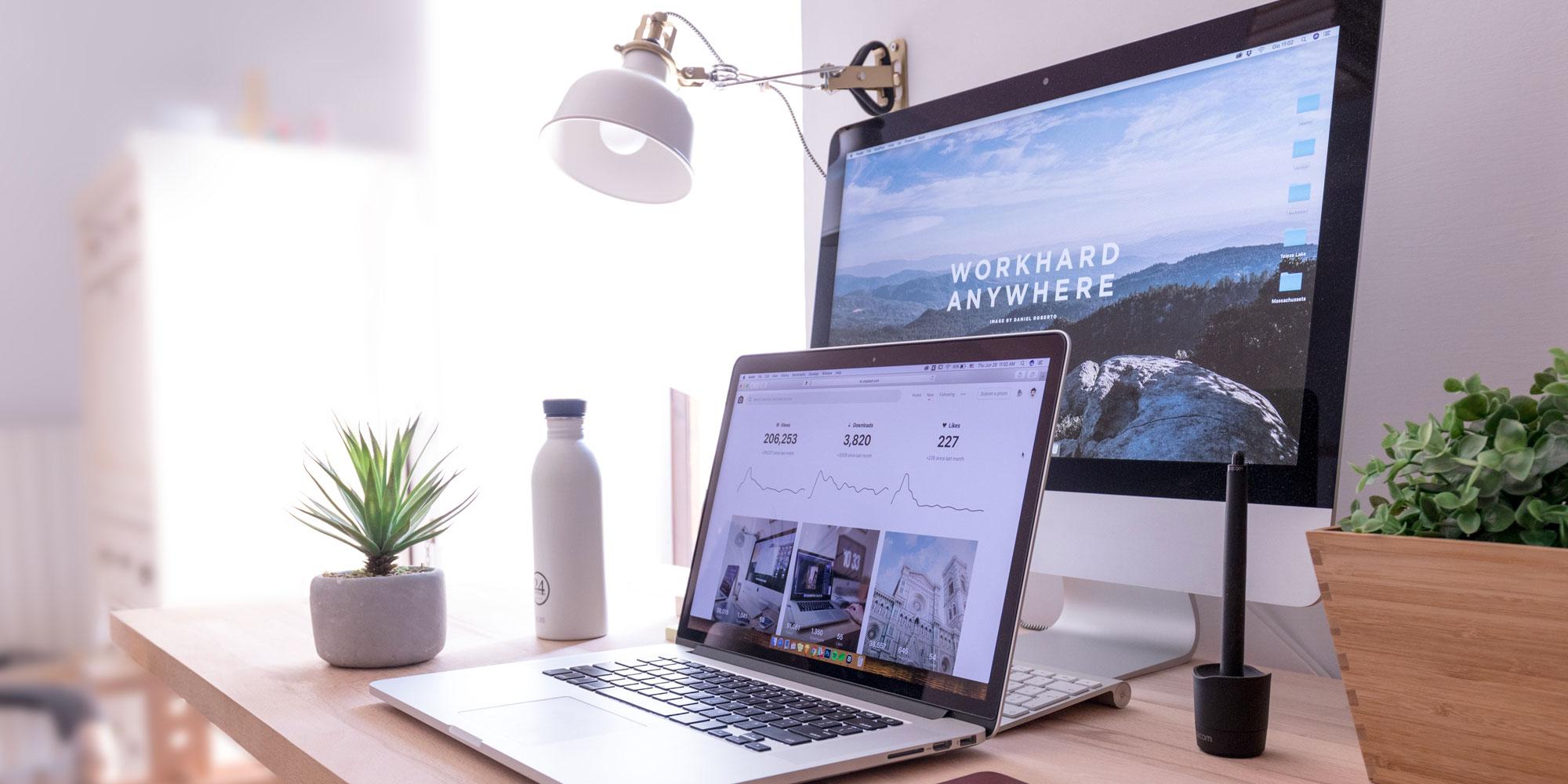 Marketplace Mogul Build a Good Website Advice