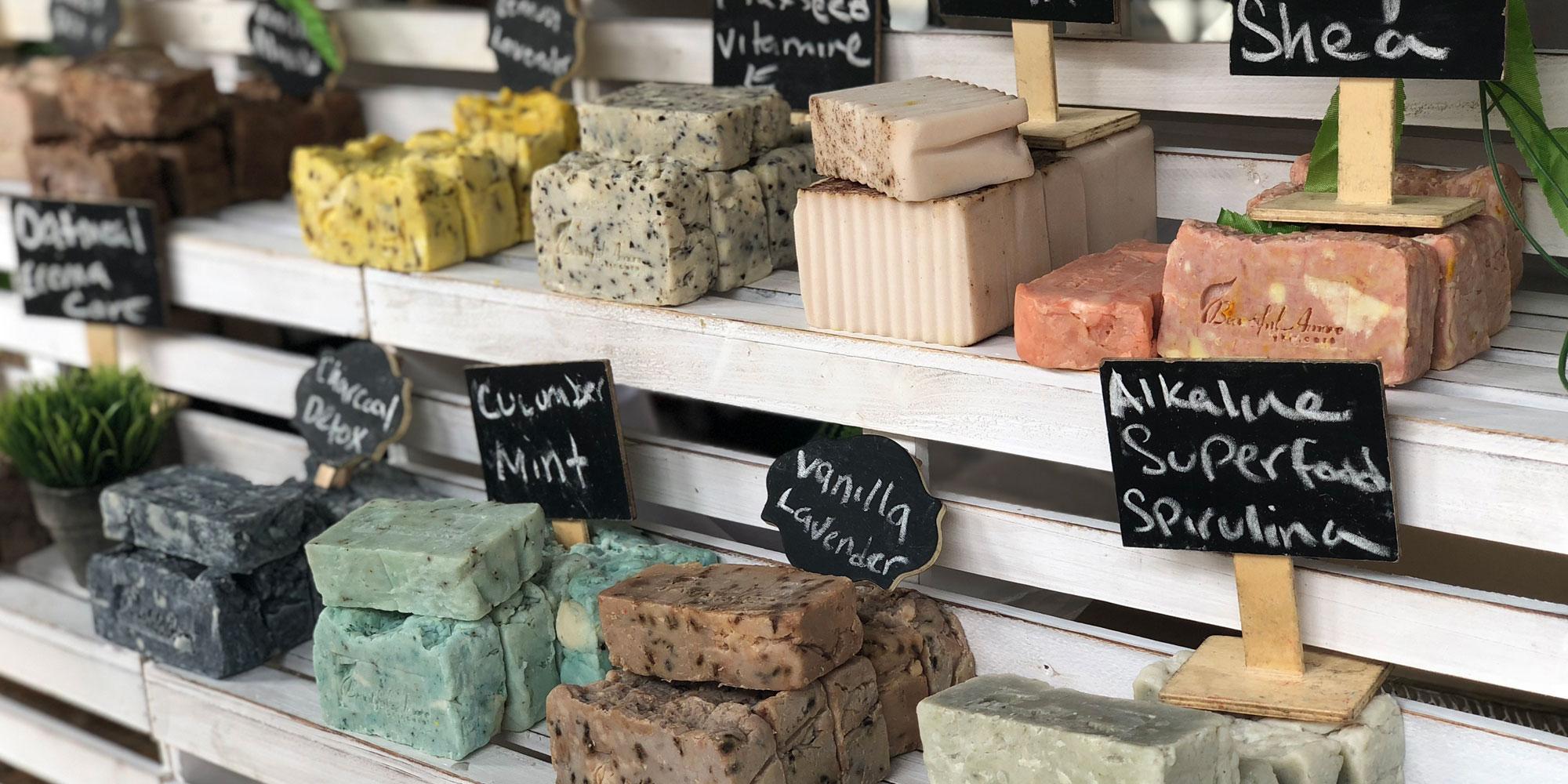 Marketplace Mogul Unique Range of Product Advice
