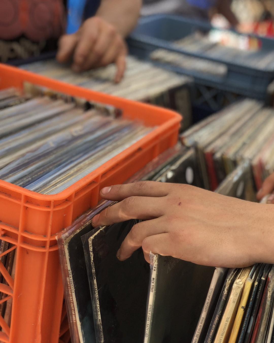 Marketplace Mogul Vendor Selling Records